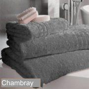 spa chambray