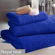 spa royal blue