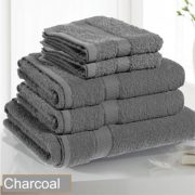 supersoft charcoal