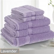 supersoft lavender