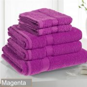 supersoft magenta