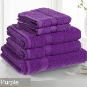 supersoft purple