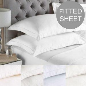 FITTED SHEET 400TC GROUP IMAGE