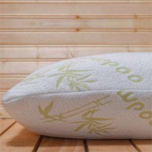 bamboo mem foam pillow