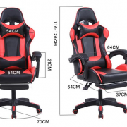 gaming chair dims