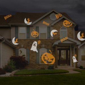 halloween projector laser light2