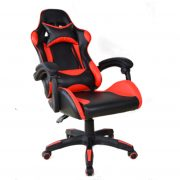 red gaming chair 2
