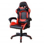 red gaming chair 7