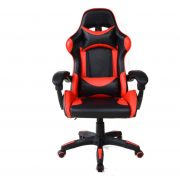 red gaming chair 8